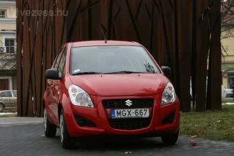 Teszt: a legolcsóbb magyar autó