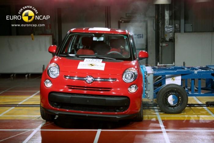 A tavaly vizsgált 36 autóból mazsolázta ki azt a nyolcat az Euro NCAP, amelyek minden teszttípusban kiemelkedőt nyújtottak.