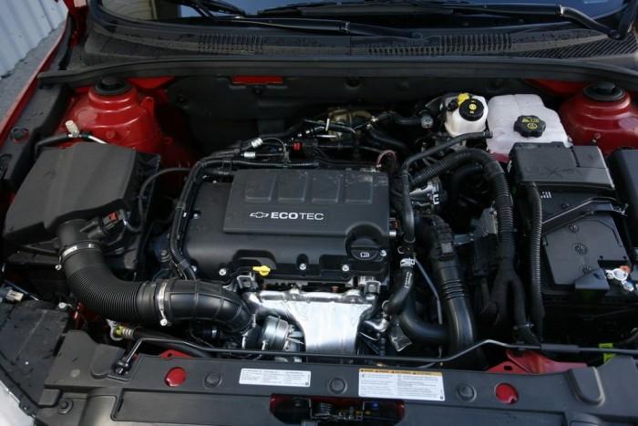 Nem brillírozik, de derék szolgáló az 1,4 literes, turbófeltöltős motor