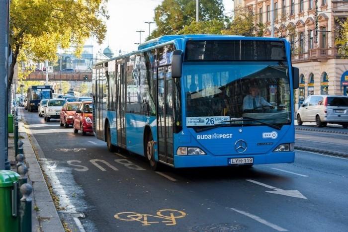Jelenleg több tender előkészítése zajlik, mert a BKK elkötelezett abban, hogy jelentősen megújítsa a fővárosi autóbuszparkot