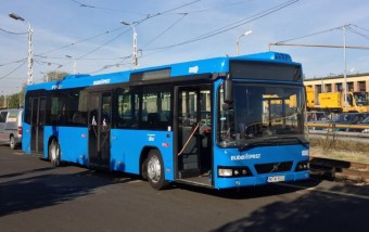 Használt buszokat bérelne a BKV