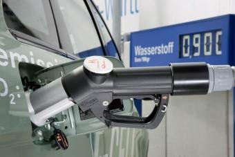 Monstre üzemanyagcella projekt indult