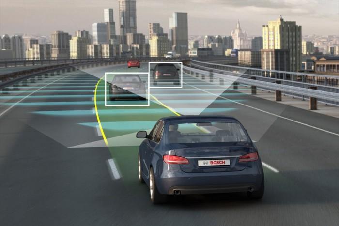 A Bosch szerint az ügyfelek is vevők a robotautóra, a Continental úgy véli, 2025-re kész lehet a teljesen önműködő autó.