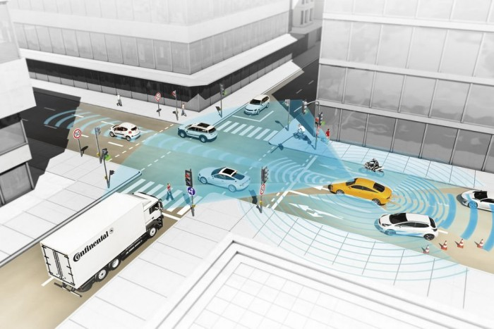Az emberi tényezőt kizáró közlekedés biztonságosabb, gyorsabb és takarékosabb lehet - majd egyszer