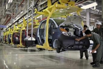 Ki épít autógyárat Erdélyben?