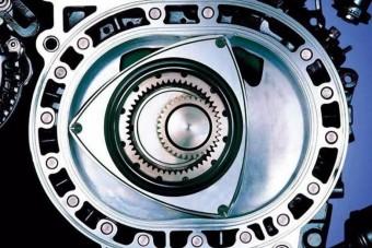 Bolygódugattyús motor