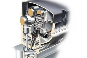 Adagoló-porlasztó elem (pumpe-düse, PD TDI)