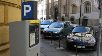 Alkotmányellenes a fizető parkolás?