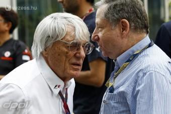 F1: Összeülnek a fejesek