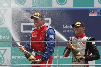 F1: Itt az ötödik újonc