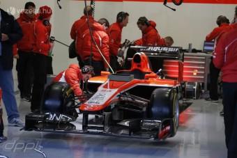 F1: Glock szerint nehéz lesz az újoncokkal