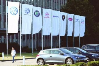 Újabb márkákra pályázik a Volkswagen