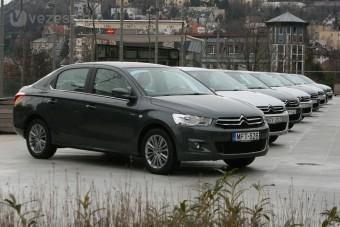 Itthon a Citroën olcsó autója