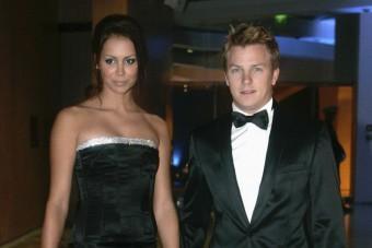 F1: Räikkönent elhagyja a felesége
