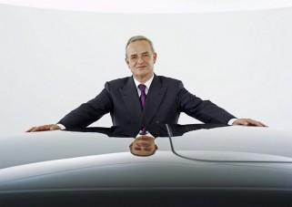 Csökkentené saját fizetését a VW vezére