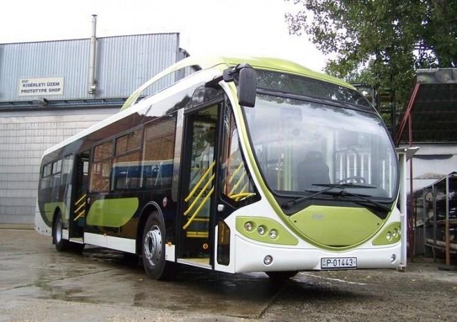 A hazai autóbuszgyártók évi 1200 busznyi gyártási kapacitással rendelkeznek