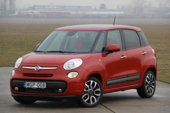 Az első Fiat, aminek legnagyobb baja az ára
