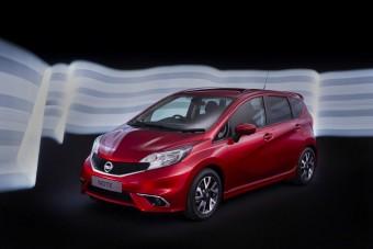 Szuperbiztonságos az új Nissan Note