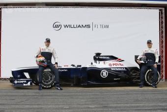 F1: Megjött az utolsó autó is