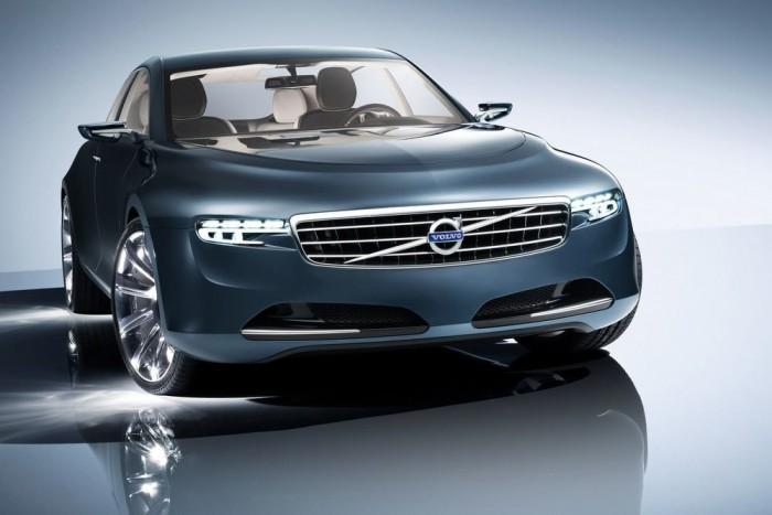 Volvo Concept You (2011)