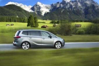 Nálunk készül a legtisztább Opel-motor