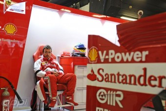 F1: Valóban bajban a Ferrari?