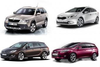 Miért nincs több koreai céges autó?
