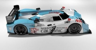 Le Mans-ban verné a Porschét a Nissan