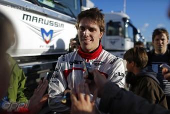 F1: Még egy pilótacsere a szezon előtt?