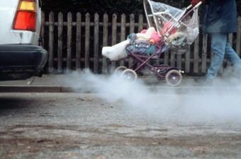 Nemlétező autókat tilt a szmogrendelet