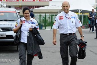 F1: Bármikor eladhatják a Saubert