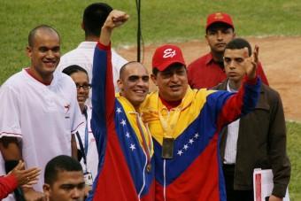 F1: Meghalt Chávez, mi lesz Maldonadóval?
