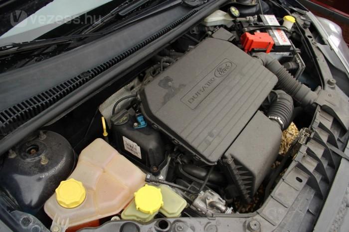 Alig tartogat hibalehetőséget az egyszerű és bevált, 1,3 literes benzines