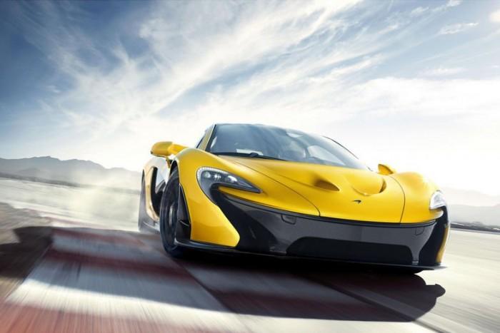 3.8 literes V8-as twin turbo és a villanymotor duója 916 lóerőt és 900 Nm-t biztosít, miközben a károsanyag-kibocsátás nem éri el a 200 g/km-t. Az autó tisztán elektromos üzemre is alkalmas, legfeljebb 50 km/óra sebességgel, maximum 20 kilométert tud megtenni.
