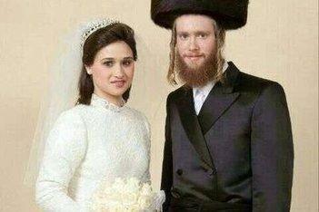 Egy éve voltak házasok