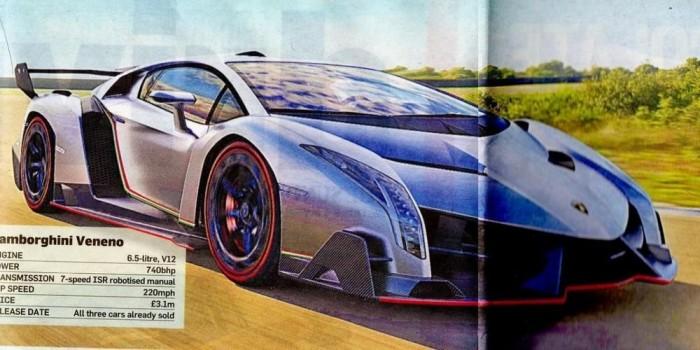 A márka ötvenedik születésnapjára szánták minden idők leggyorsabb Lamborghinijét. Most kiderültek a részletek: tényleg brutális, viszont már mind elkelt