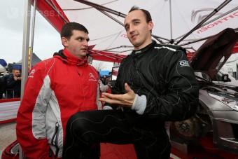 Kubica minden pénzt megadna az F1-ért