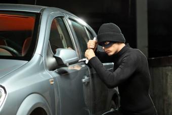 Csecsemőrabló autótolvajt üldöz több ezer rendőr