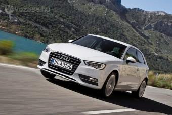 Audi a tévében
