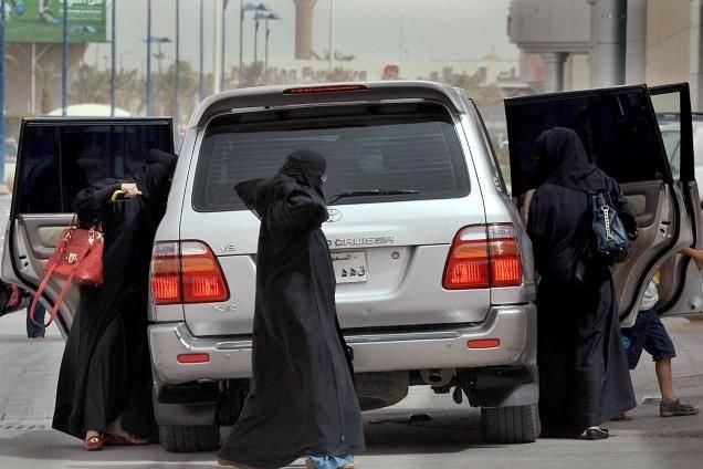 Országos demonstráció 2011-ben: több tucat nő vonult ki autóval az utcára. Nem változott semmi