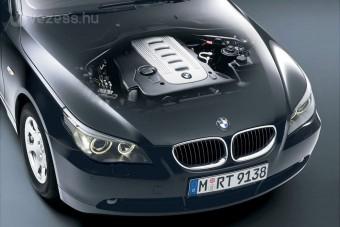 A BMW nem költene a régi dízelekre