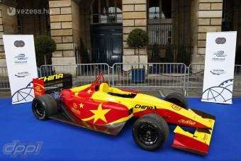 F1: Hivatalosan is ejtették a joker futamot