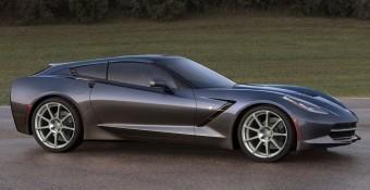 Jön a kombi Corvette!