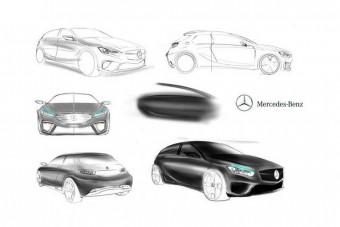 Renault-ból épít kisautót a Mercedes?