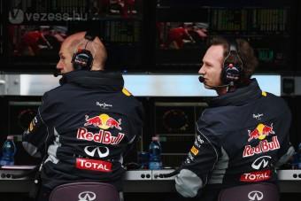 F1: Ki miatt szívott Mark Webber?