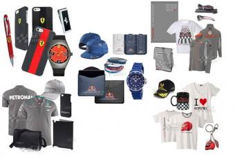 F1: Itt a 2013-as divat