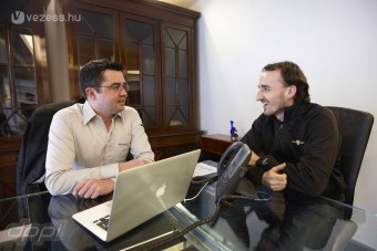 F1: A Lotus visszavenné Kubicát