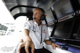 F1: Annyi a McLaren idényének?