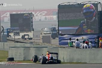 F1: Webber a Porschéhez szerződött?
