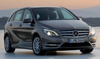 Betilthatják a Mercedest az EU-ban
